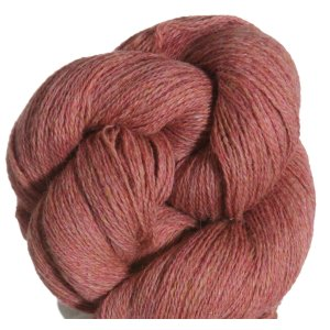Lotus Tibetan Cloud Fingering Yarn - 07 Rose