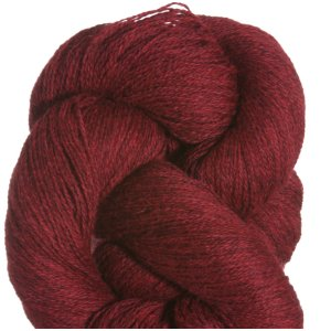 Lotus Tibetan Cloud Fingering Yarn - 09 Wine