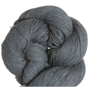 Lotus Tibetan Cloud Fingering Yarn - 10 Med Blue