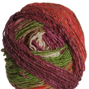 Noro Ayatori Yarn - 19 Pink, Coral, Orange