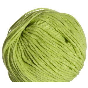 Crystal Palace Cuddles Yarn - 6107 Green Banana