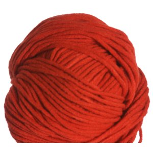 Crystal Palace Cuddles Yarn - 6117 Fiesta Orange (Discontinued)