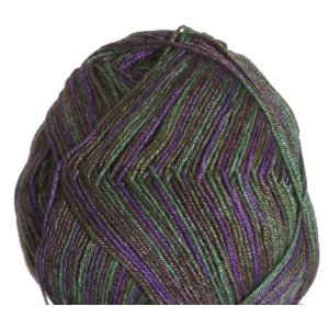 Crystal Palace Panda Silk Yarn - 5205 Tartan (Discontinued)