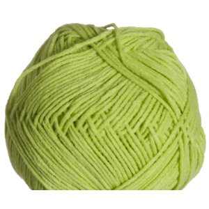 Crystal Palace Cuddles DK Yarn - 0107 Green Banana