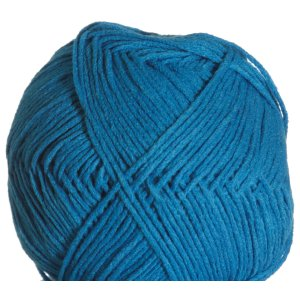 Crystal Palace Cuddles DK Yarn - 0110 Peacock Blue