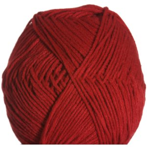 Crystal Palace Cuddles DK Yarn - 0116 Mars Red