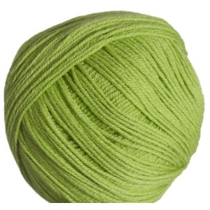 Rowan Wool Cotton 4ply Yarn - 503 Dark Lime (Discontinued)