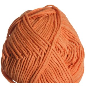 Rowan All Seasons Cotton Yarn - 262 - Burnt Orange (Discontinued)