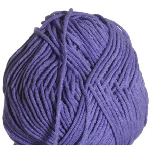 Rowan All Seasons Cotton Yarn - 257 -  Dark Violet (Discontinued)