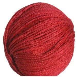 Rowan Softknit Cotton Yarn - 582 Sunset Red