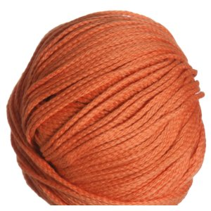 Rowan Softknit Cotton Yarn - 577 Burnt Orange (Discontinued)