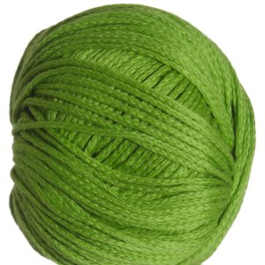 Rowan Softknit Cotton Yarn - 579 Dark Lime (Discontinued)