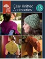 Interweave Press Craft Tree Books - Easy Knitted Accessories