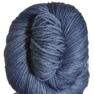 Madelinetosh Pashmina Worsted Yarn - Betty Draper's Blues