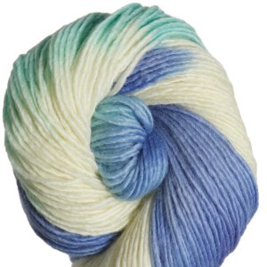 Lorna's Laces Haymarket Yarn - Whitewater