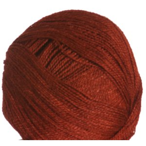 Classic Elite Silky Alpaca Lace Yarn - 2407 Burnt Sienna