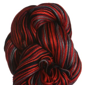 Cascade Ultra Pima Paints Yarn - 9774 Ember Mix (Discontinued)
