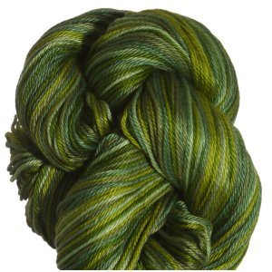 Cascade Ultra Pima Paints Yarn - 9777 Mossy Mix (Discontinued)