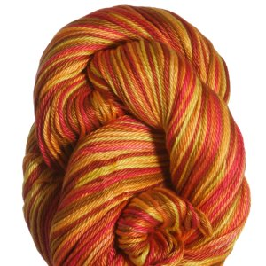 Cascade Ultra Pima Paints Yarn - 9779 Autumn Leaves (Discontinued)