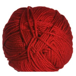Red Heart Soft Solid Yarn - 9925 Really Red