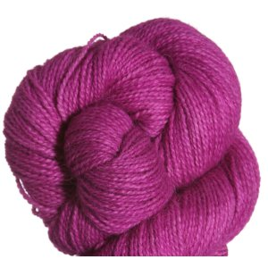 Wolf Creek Wools Alpaca Sport Yarn - Raspberry