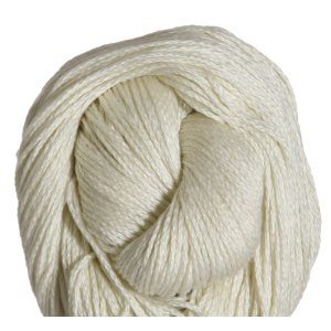 Plymouth Cleo Yarn - 0101 Cream