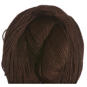 Plymouth Cleo Yarn - 0120 Chocolate