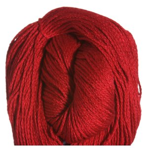Plymouth Cleo Yarn - 0130 Red