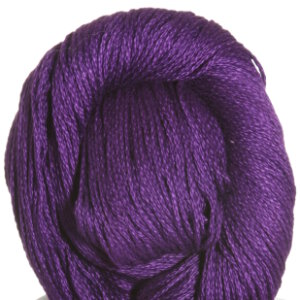 Plymouth Cleo Yarn - 0143 Rich Purple