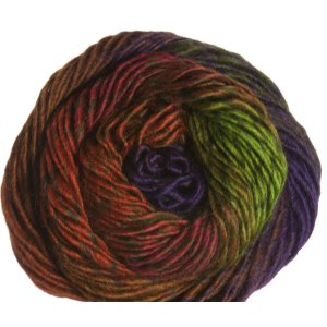 Universal Yarns Classic Shades Yarn - 725 Foliage (Discontinued)