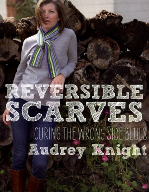 Audrey Knight - Reversible Scarves
