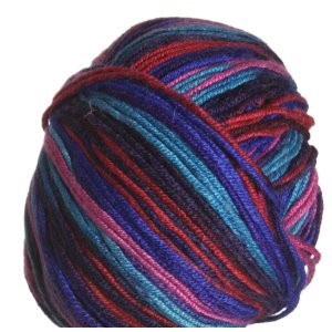 Sirdar Smiley Stripes Yarn - 255