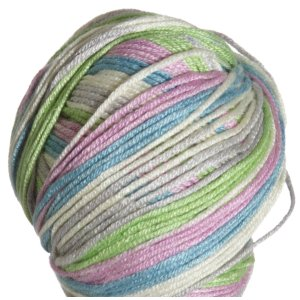Sirdar Smiley Stripes Yarn - 258