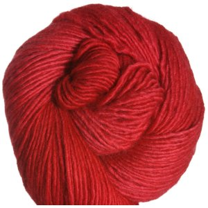 Lorna's Laces Haymarket Yarn - Bold Red