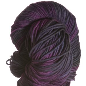 TSCArtyarns Zara Hand-Dyed Yarn - Z-11 Twilight