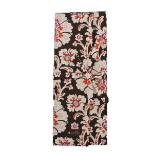della Q Lily Combo Needle Case (Style 101-1) - 094 Brown Sugar Spice