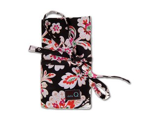 della Q Double Interchangeable Needle Case (Style 195-1)