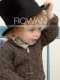 Rowan Studio - Issue 30