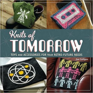 Knits of Tomorrow