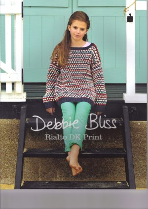 Debbie Bliss Books