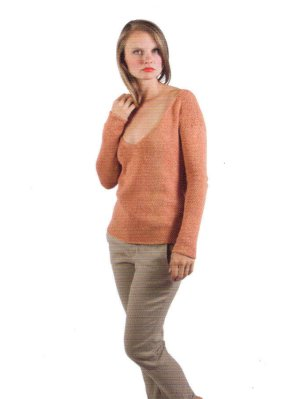 Shibui Knits Shibui Mix Patterns - Shibui Mix No. 17 Pattern