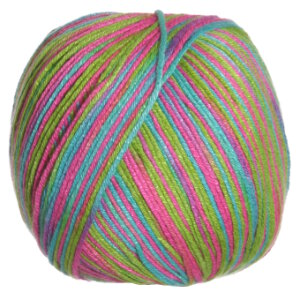 Universal Yarns Bamboo Pop Yarn - 204 Happy Birdie