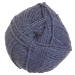 Plymouth Encore Worsted Yarn - 0685 Denim Heather