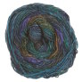 Noro Silk Garden Sock - 369 Blue, Green, Black, Brown