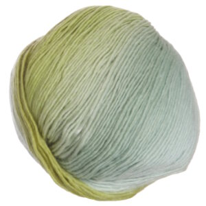 Crystal Palace Mini Mochi Yarn - 326 Citron Mist (Discontinued)