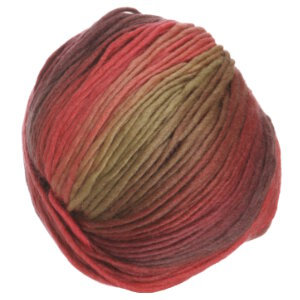 Crystal Palace Mochi Plus Yarn - 629 Cherries Jubilee