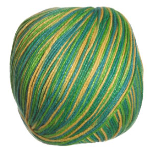 Universal Yarns Bamboo Pop Yarn - 203 Golden Seas
