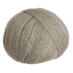 Zealana Air Yarn - 04 Natural