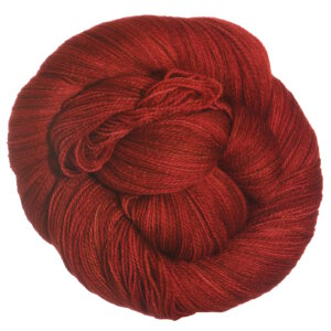 Madelinetosh Tosh Lace Yarn - Robin Red Breast