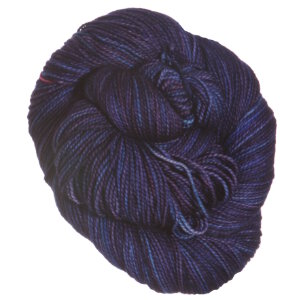 Madelinetosh Tosh Sock Yarn - Baroque Violet (Discontinued)